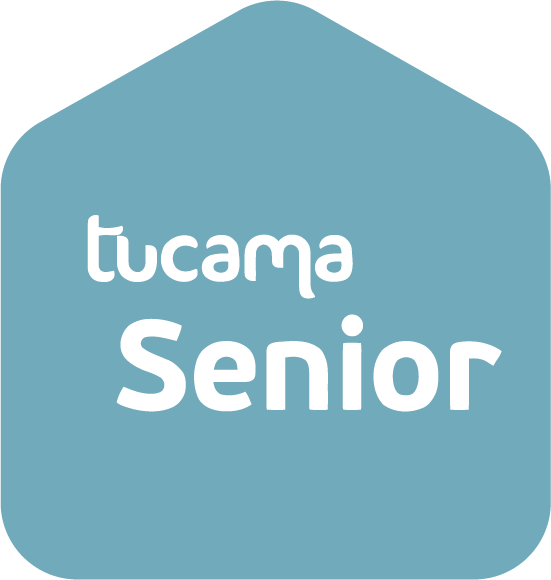 logo TuCama senior